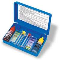 Pool Testing Kits Manufacturers