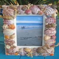 Shell Picture Frame Manufacturers
