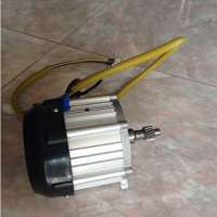 Electric Rickshaw Motor Manufacturers
