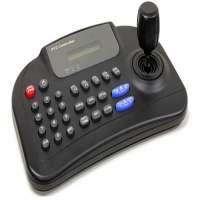 PTZ Camera Controller Manufacturers