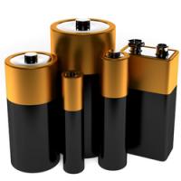 干电池 制造商