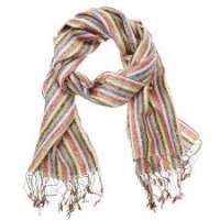 Blended Silk Scarves Manufacturers