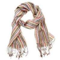混纺丝绸围巾 制造商