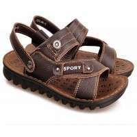 Casual Leather Sandal Manufacturers