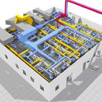 HVAC Drafting Manufacturers