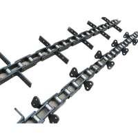 Drag Conveyor Chain Manufacturers