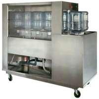 Jar Rinsing Machine Manufacturers