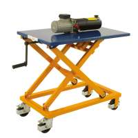 Lifting Table Manufacturers
