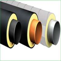 Insulated Pipe Manufacturers