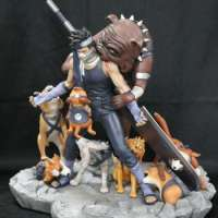 Resin Statue Manufacturers