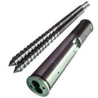 Twin Screw Barrel Manufacturers