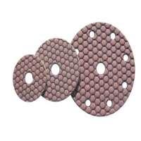 金刚石柔性抛光垫 制造商