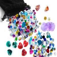 Swarovski Crystals Manufacturers