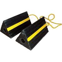 Aircraft Wheel Chocks Manufacturers