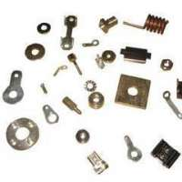 Precision Pressed Components Manufacturers