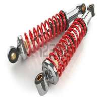 汽车减震器 制造商