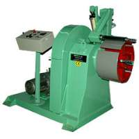 Recoiler Machine Importers