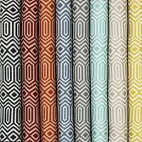 Geometric Fabric Manufacturers