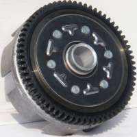 Clutch Housings Manufacturers