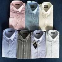 Garments Stock Manufacturers