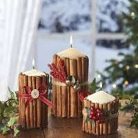 Christmas Candle Holders Manufacturers