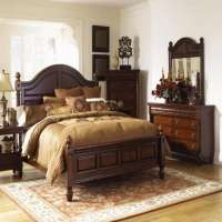 Wood Bedroom Furniture Manufacturers