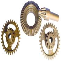 Investment Castings Manufacturers