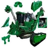 Harvester Parts Manufacturers