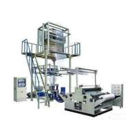 LDPE Extrusion Machine Manufacturers