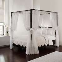 Bed Curtain Manufacturers