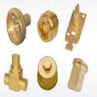 brass forgings Manufacturers