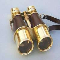 Brass Binocular Manufacturers
