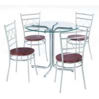 Steel Dining Table Manufacturers