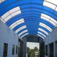 Polycarbonate Sheet Roofing Service Manufacturers