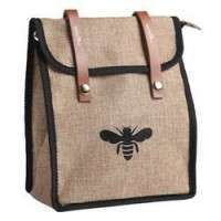 Jute Lunch Bag Manufacturers