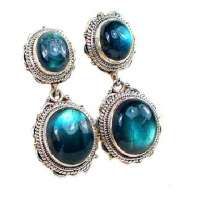 Silver Gemstone Jewelry Manufacturers