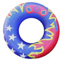 Inflatable Swim Ring Manufacturers