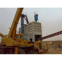 Plant & Equipment Erection Services Manufacturers