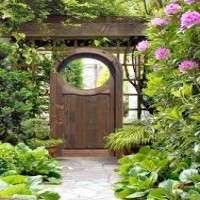 花园门 制造商