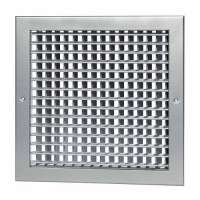 Double Deflection Grille Manufacturers
