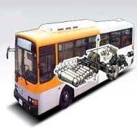 CNG巴士 制造商