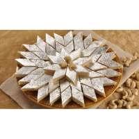 Kaju Sweets Manufacturers