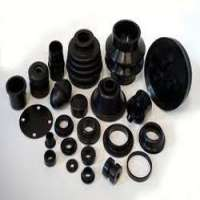 Injection Molded Rubber Parts Manufacturers