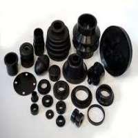 注塑橡胶零件 制造商