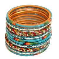 Lac Bangle Manufacturers