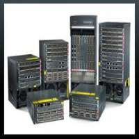 Networking Equipment Manufacturers