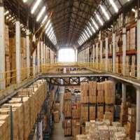 Goods Warehousing Service Manufacturers