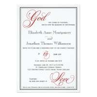 Christian Wedding Card Manufacturers
