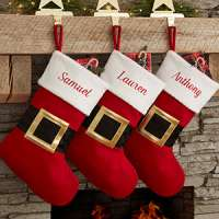 Christmas Stockings Manufacturers