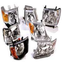 Automotive Lamps Manufacturers